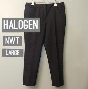 NWT Halogen Size 12 Dress Slacks